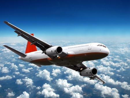 Départ de France sur vol régulier Air China