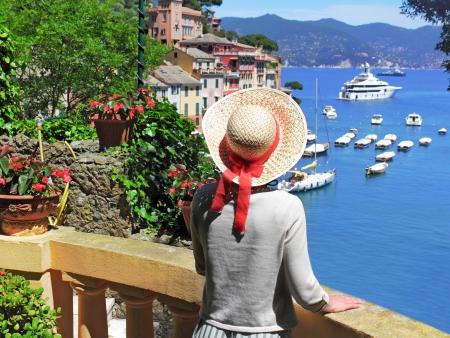 Portofino, chic et authentique