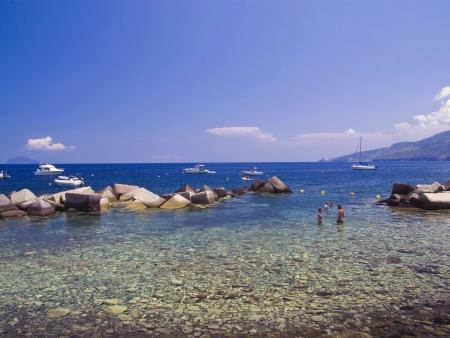 Secrète îles de Salina et Filicudi