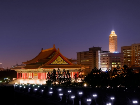 Do not miss the National Palace and Shuen-Yi Museum