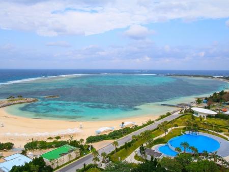 Découverte de l'île principale d'Okinawa