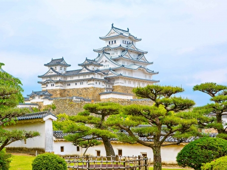 Japon médiéval