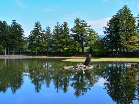 Hiraizumi, Patrimoine mondial de l'Unesco