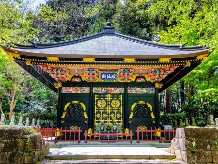Sendai, la ville du seigneur Date Masamume