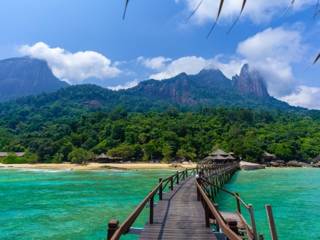 Du raffinement urbain aux plages tropicales