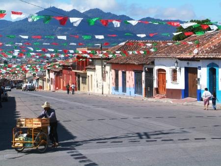 San Cristobal de las Casas et ses alentours