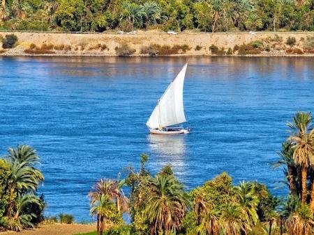 Envol vers Assouan pour une croisière au fil du Nil