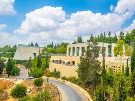 Découverte guidée de la ville Sainte et de Bethléem
