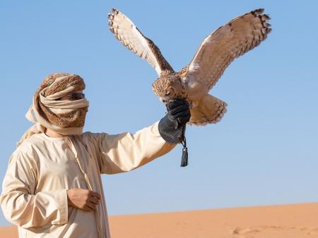 Les mille et un visages d'Abu Dhabi