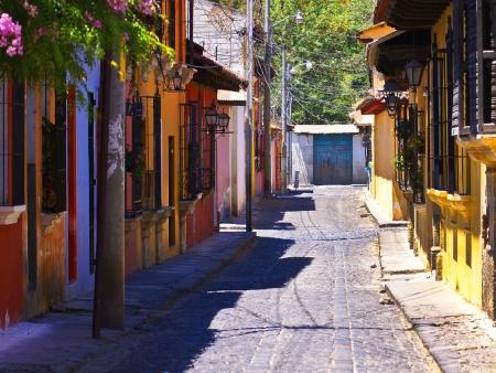 Dernier jour au Guatemala et retour en France