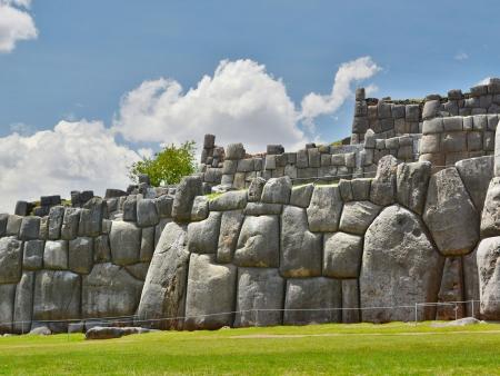 Autour de Cusco
