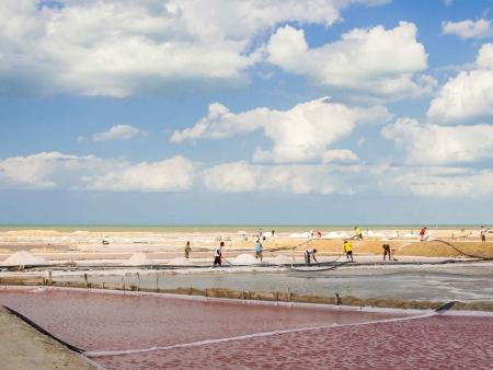 La Guajira, la Colombie à l'état sauvage