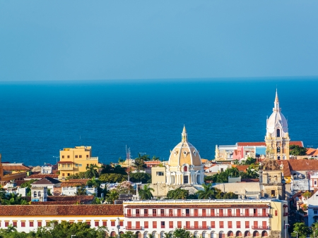 Te quiero Cartagena !
