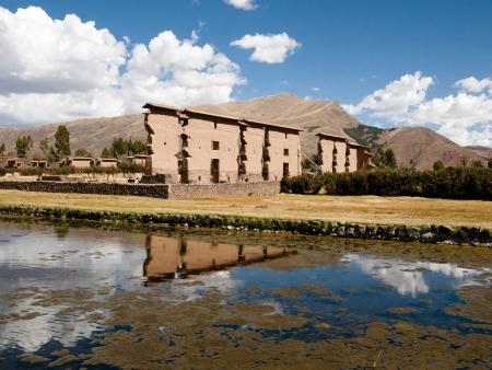 En route vers Cusco