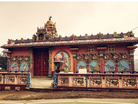 Anuradhapura et ses stupas