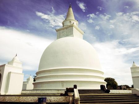 A la découverte des trésors religieux du Sri Lanka
