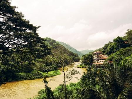 Sur les traces du film « Le pont de la rivière Kwai »