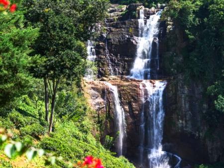 Lieu sacré et parc national