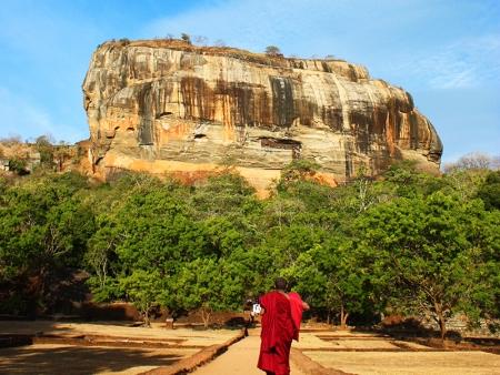 Immersion dans la culture rurale sri lankaise