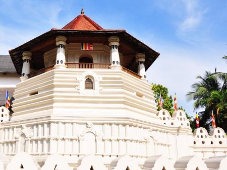 Découverte et divertissement aux alentours de Kandy