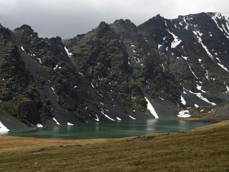 Montagne sacré de Khogno Khan
