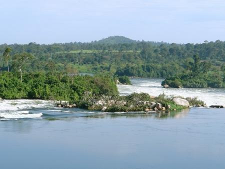 Aux sources du Nil