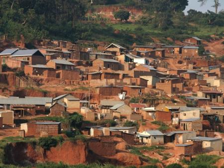 Du Rwanda à l'Ouganda