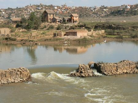 Les monastères du Lac Tana