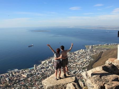 Surprenante Cape Town