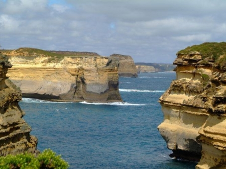 De Kangaroo Island à Robe