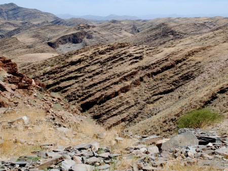 Dunes rouges du désert du Namib