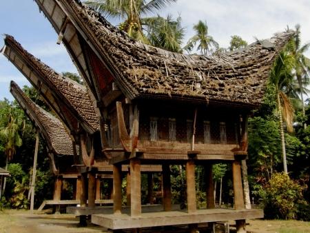 Randonnée en pays Toraja