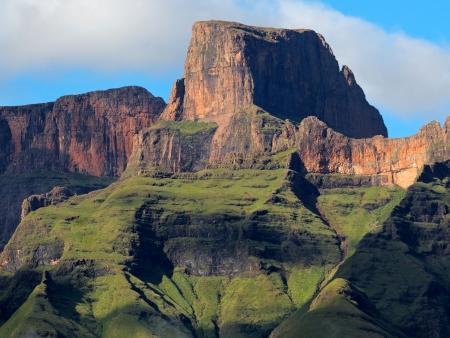 Randonnée au coeur du Drakensberg