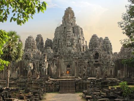 Extension au Cambodge