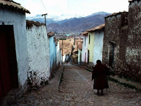 Cusco, vous revoilà !