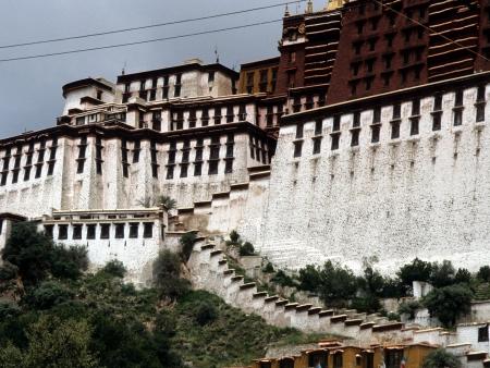 Monastères de Sera et Drepung