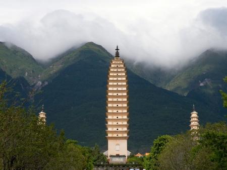 Maisons Bai de Xizhou