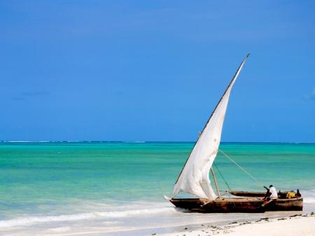 Farniente à Zanzibar