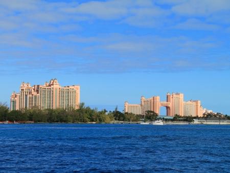 Atlantis, ce géant