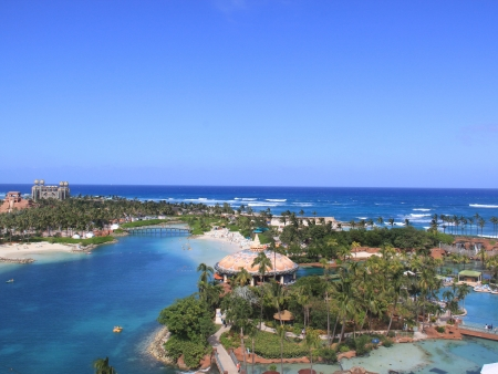 L'Expérience Atlantis
