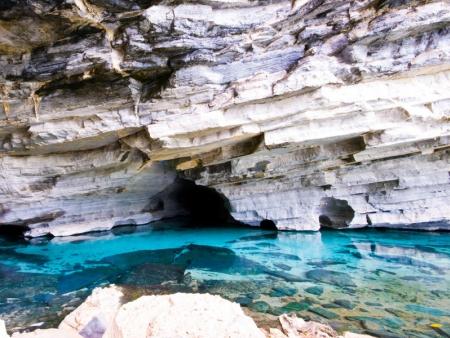 Grotte du Lac Bleu et descente de la rivière Sucuri