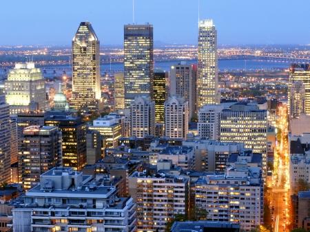 Journée libre à Montréal