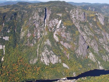Le Parc des Hautes Gorges, lieu magique !