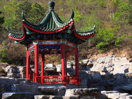 La Forêt de Pierres de Shilin et la plus vieille Pharmacie de Kunming