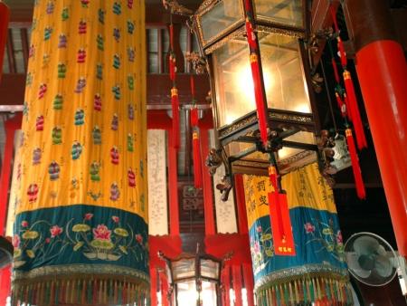 Temple du Bouddha de Jade, Yu Garden et la vieille ville, Musée d'art et d'histoire