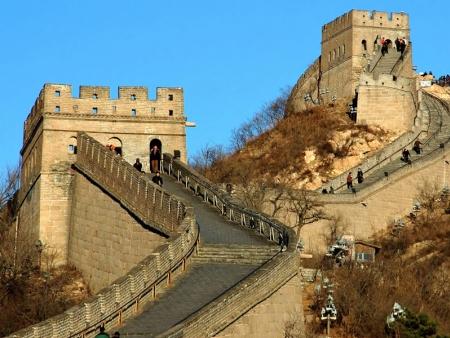 Promenade sur la Grande Muraille de Chine, un site exceptionnel à ne pas manquer !
