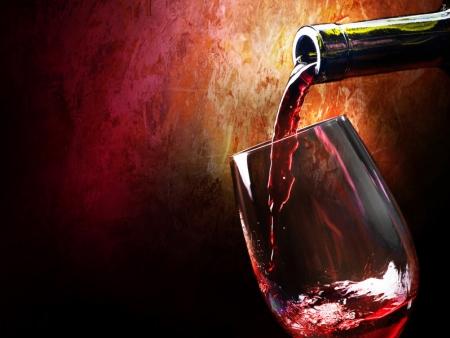 Visite la Zhangyu Wine Company