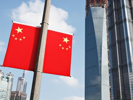 Shanghai, la véritable capitale de la Chine