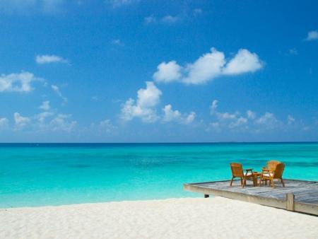 Journée libre et détente sur la plage