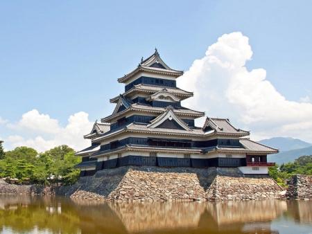 Nagano et le temple Zenko-ji
